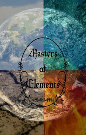 Masters of Elements ° Kürbistumor & ZomDado by trollollollokkkk