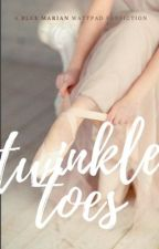 twinkle toes tom holland by BlueMarian