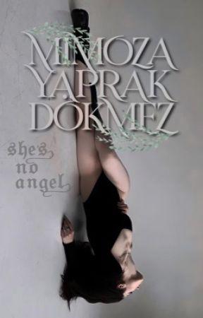 MİMOZA YAPRAK DÖKMEZ (XVXIX 2. KİTAP) by cordeliaciel