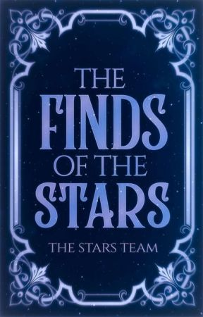The FINDS of the STARS by TheStarsTeam