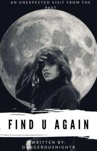 Find U Again (Camila/You) cover