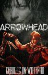 Arrowhead ➳ Daryl Dixon  cover