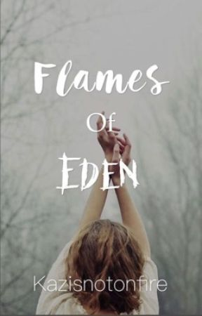 Flames of Eden {Marvel} by BraveSunflowers