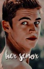 Her Senor [Cheryl Blossom] by peterspotter