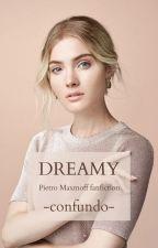 Dreamy    Pietro Maximoff by -confundo-