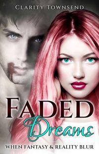 FADED DREAMS cover