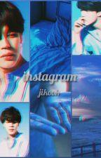 instagram || jikook by joonibubs