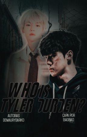 Who is Tyler Durden? by demaurydarko