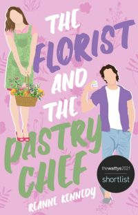 The Florist & the Pastry Chef cover
