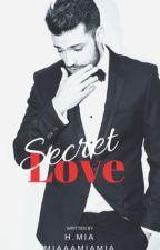 Secret Love by miaaamiamia