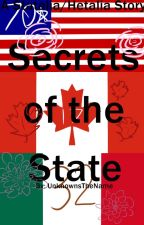 Secrets of the State by Unknownsthename