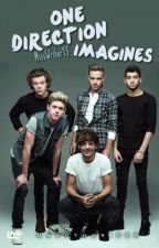 One Direction Imagines || Open by MissWriter13
