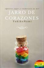 Jarro de Corazones (Gay) by YukikoNami