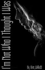 I'm Not Who I Thought I Was: Carl Grimes Fanfiction by BrittWillis19