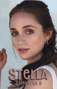 stella (joel pimentel) cover