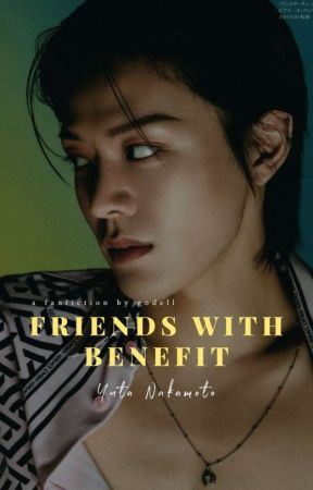 Friends With Benefit ✔ by go-dell