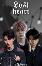 lost heart  by k01adz