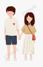 ( Hoàn) Lại kết hôn làm vợ chồng by Blablaleuleu