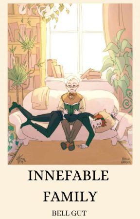 Innefable Family by BellGut
