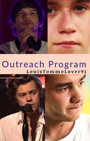 Outreach Program  by LouisTommoLover91