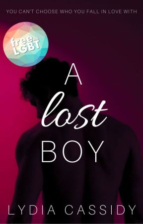 A Lost Boy by Jells_