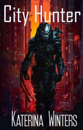 Predator: Cityhunter by katerinawinters