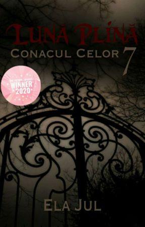 Lună Plină: Conacul Celor 7 by lala_stories