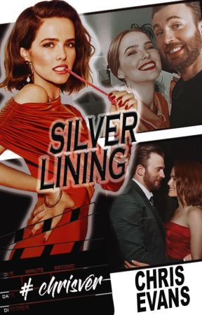 SILVER LINING - Chris Evans by Daryanis