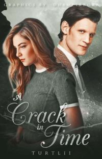 A Crack in Time [I] (The Rescuers Encomium) cover