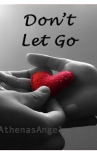 Don't Let Go cover