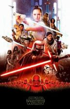 Ask Star Wars 3!!! (continuation) by ForeverDirectioner73