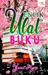 Encik Ulat Buku cover