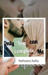 Only You Can Complete Me cover