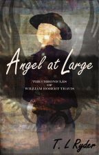 Angel at Large by tlryder