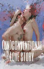(un)conventional love story autorstwa nietknieta