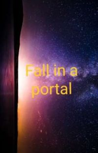 Fall in a portal  thefamousflims various x reader cover