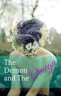 The Demon And The Omega  cover