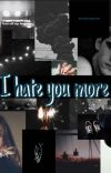 I Hate You More cover