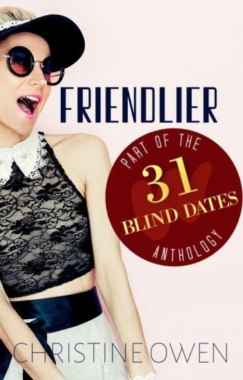 Friendlier: Date #2