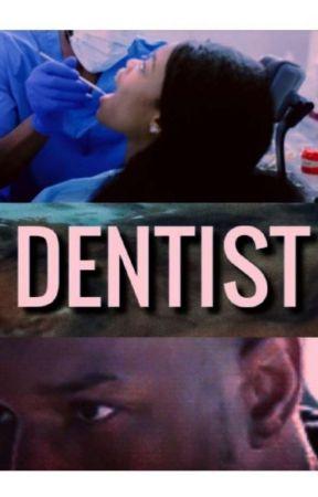 Dentist by hearteyes4killmonger
