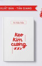 [EDIT] KẸO KIM CƯƠNG - Tô Tiền Tiền by SamLam8