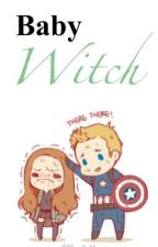 Baby Witch| Baby Wanda Maximoff by life_with_M