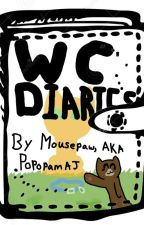 Warrior Cat Diaries by popopamaj