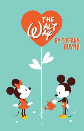 The Walt Way by laughterandjynx