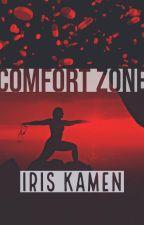 Comfort Zone by iriskamen