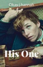 His One || Newt Scamander by okayjhannah