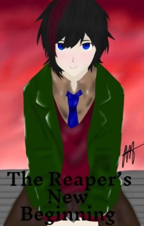 The Reaper's New Beginning by mya_colondres