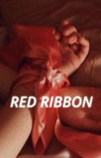 red ribbon | shinkami by yourchicc