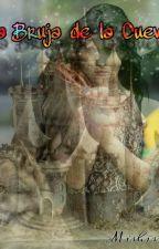 La bruja de la cueva by mishisss