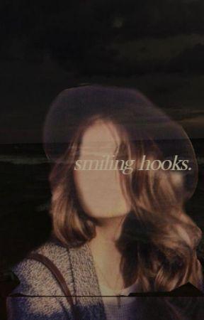 smiling hooks by delamiafede